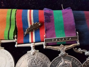 Mentioned in Despatches – 2nd June 1944