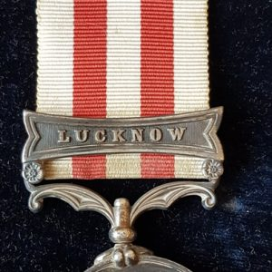 Indian Mutiny Medal