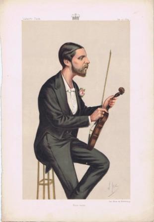 Alfred Ernest Albert, Duke of Edinburgh