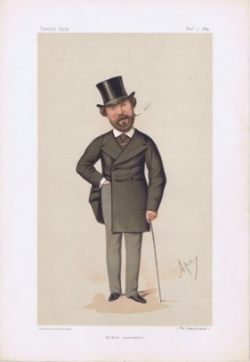 Henry Du Pre Labouchere