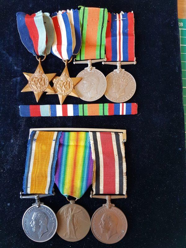 Billingshurst Family Medals