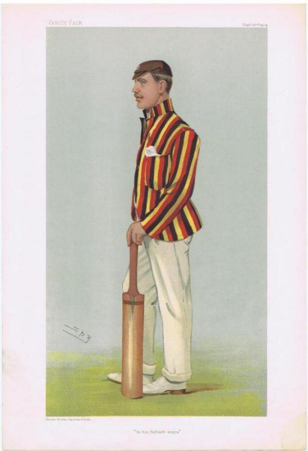 Lord Dalmeny