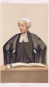 John Huddleston QC