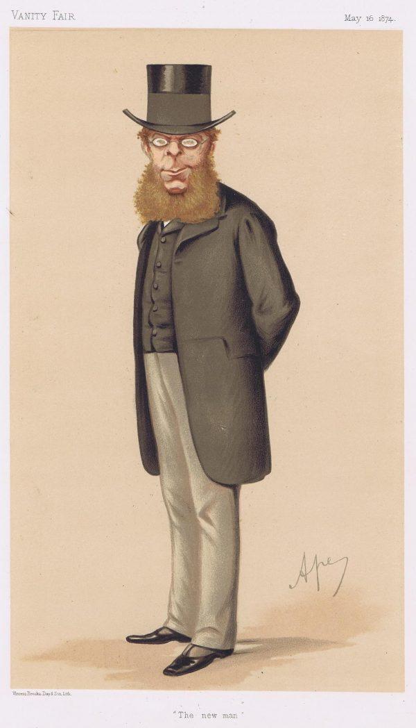 Richard Cross