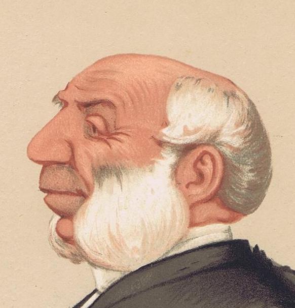 Captain Ralph Gossett