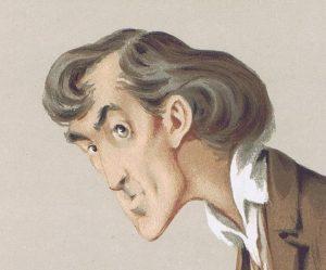 born John Henry Brodribb
