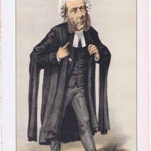 Serjeant at Law