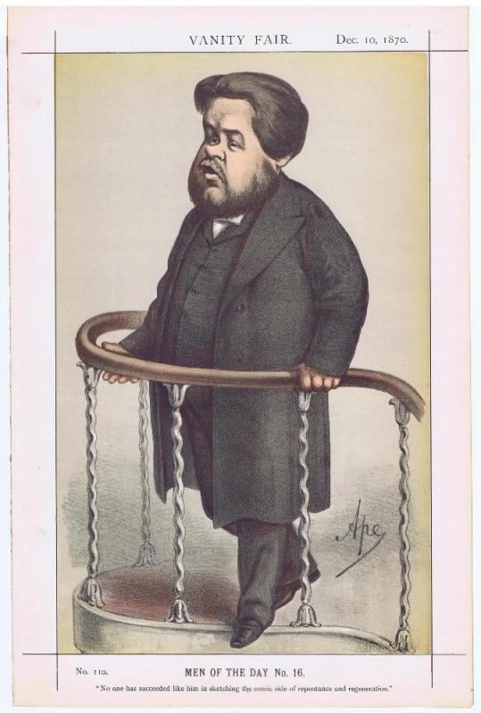 Roland Haddon Spurgeon