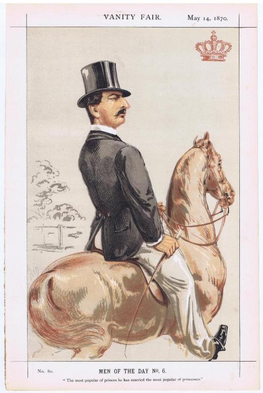 Prince Francis of Teck