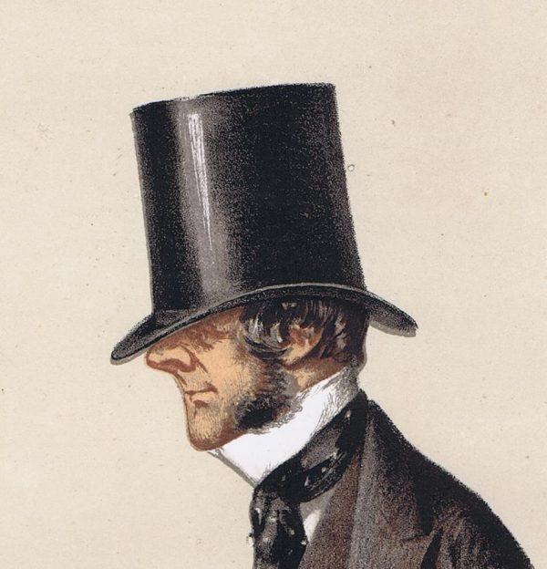 Chichester Samuel Parkinson Fortescue