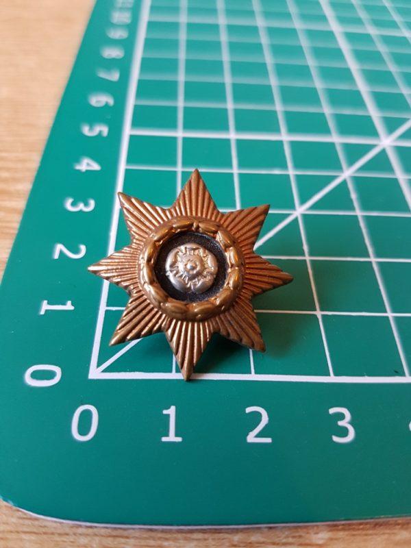 East Yorkshire Regiment