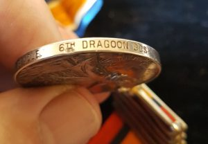 6th Dragoon Guards