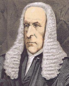 John Evelyn Denison
