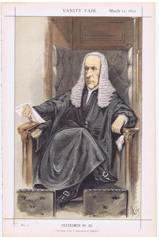 1st Viscount Ossington