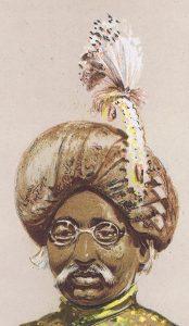 The Nawab Nazim