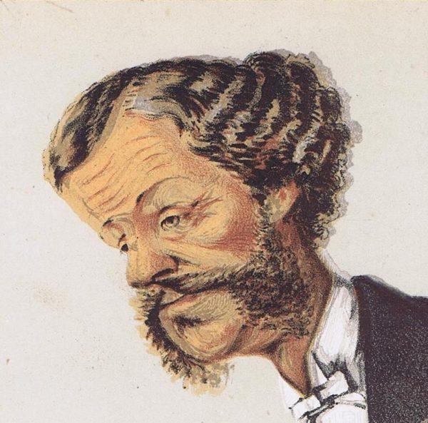 Henry George Charles Gordon-Lennox