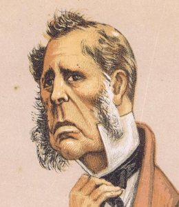 Edward Horsman