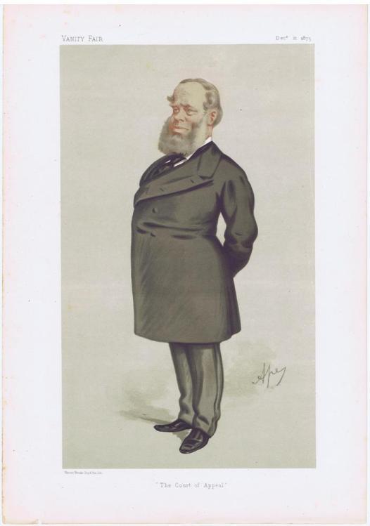 Richard Baggallay