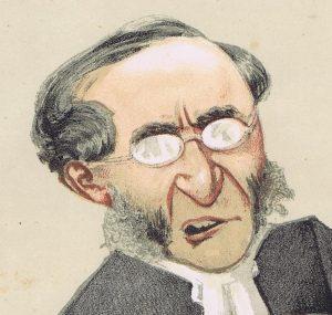 Reverend John Cumming