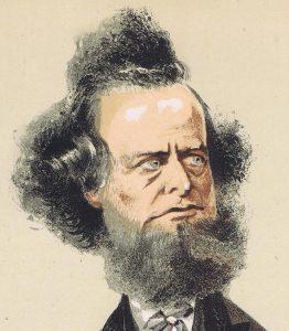 William Hepworth Dixon