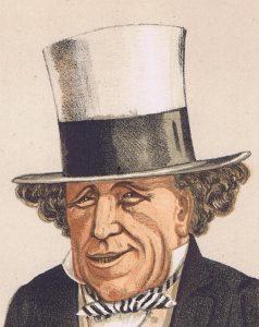 Edward Pleydell Bouverie