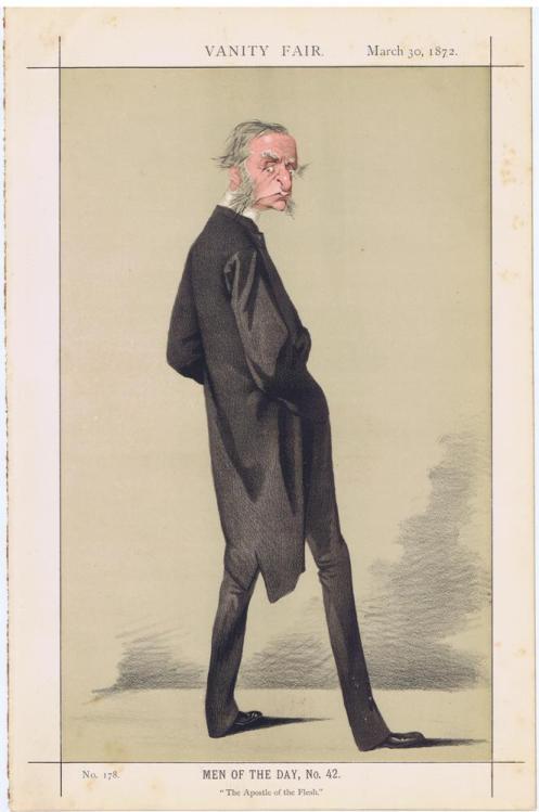 Canon Charles Kingsley