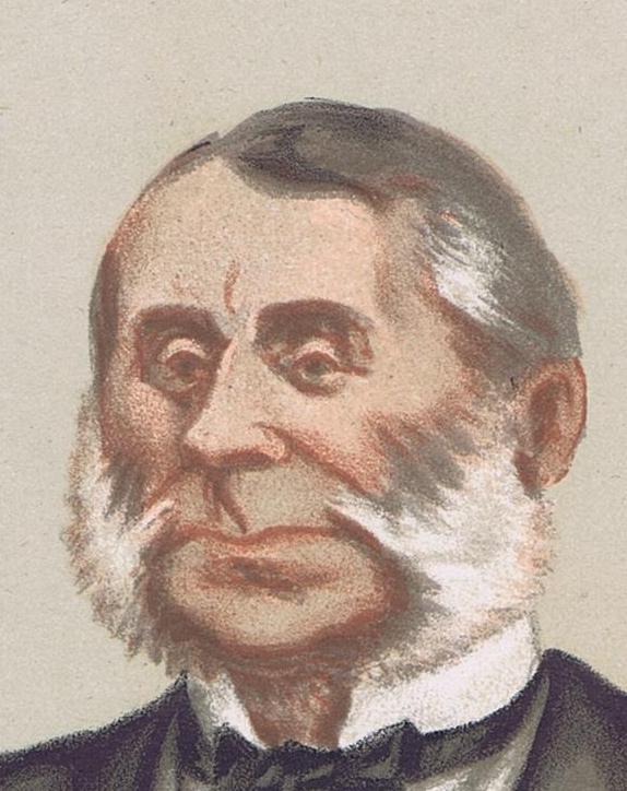 Edward William Watkin