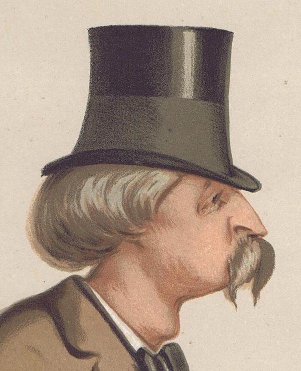 William Augustus Fraser