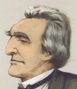 John Charles Dalrymple Hay
