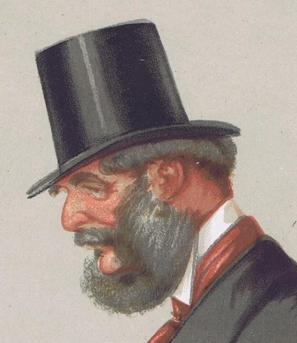 George Weld-Forester
