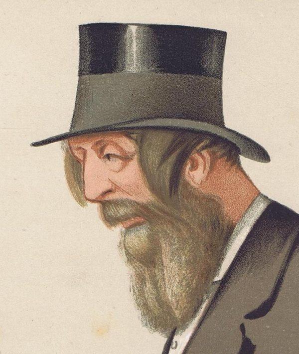 Frederick Accolm Milbank