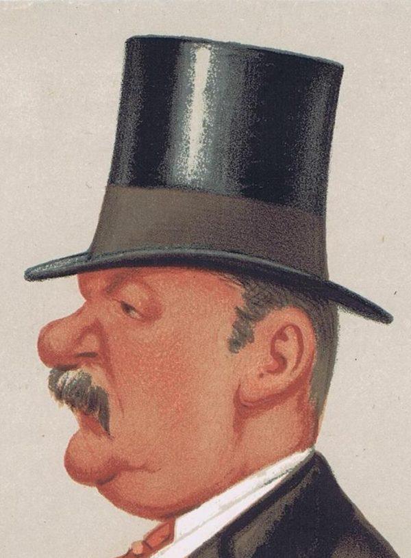 George Augustus Sala