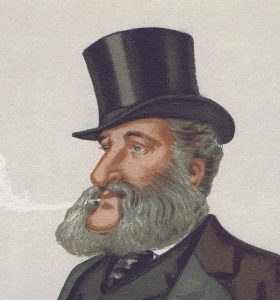 Baron Dorchester