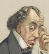 The Earl of Beaconsfield