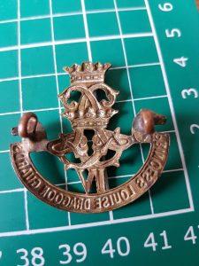 Princess Louise's Dragoon Guards