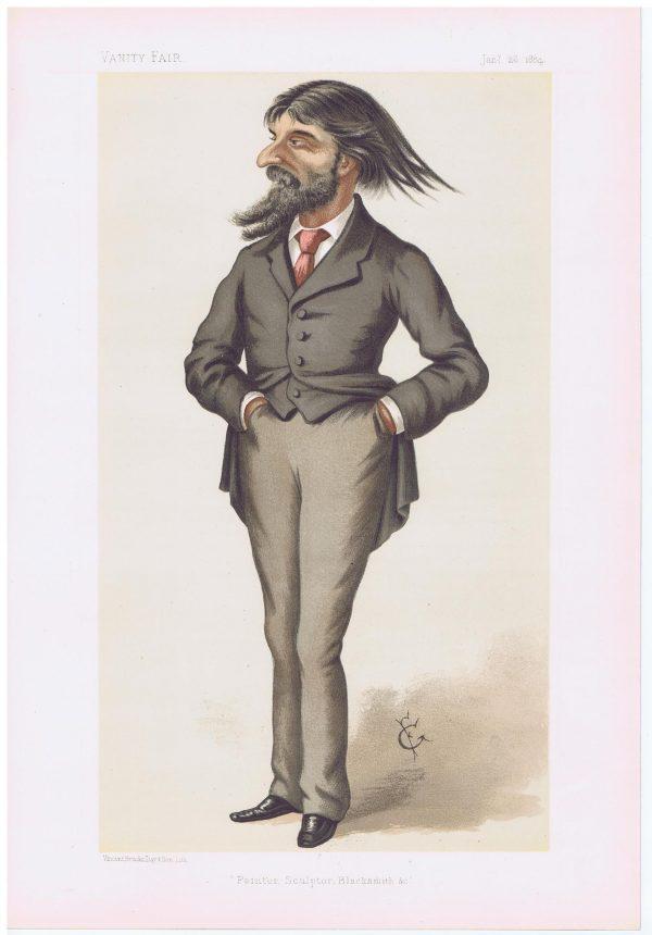 Hubert Herkomer
