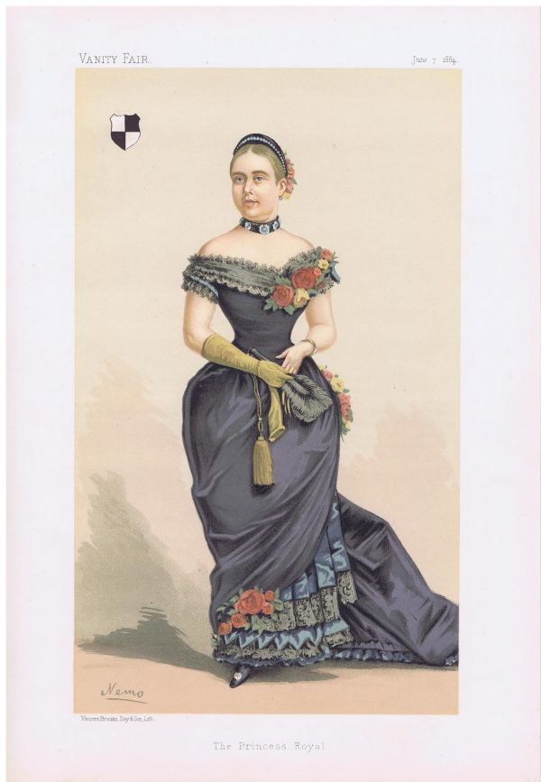 Crown Princess Louisa